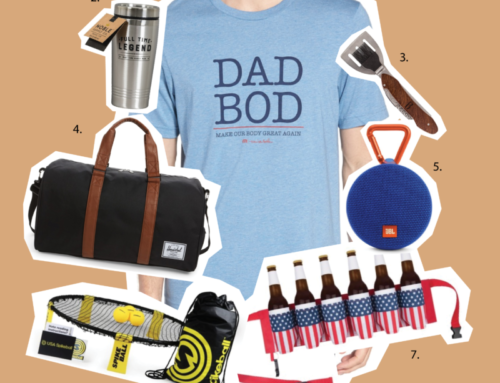 Dad's Day Gift Guide